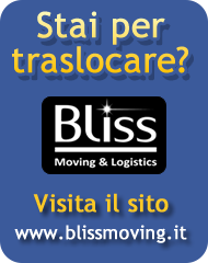 bliss moving traslochi internazionali
